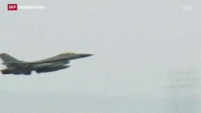 Video «Türkei greift PKK an» abspielen
