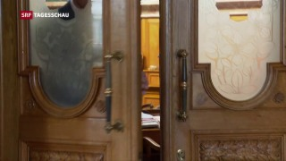 Video «Steuerreform-Debatte im Nationalrat» abspielen