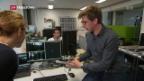Video «Spin-Off-Boom an der ETH Zürich» abspielen