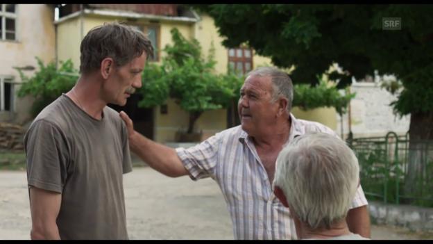 Video «Trailer «Western»» abspielen
