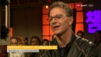 Video «Sonny Schönbächler, der 1. Ski-Akrobatik-Olympiasieger überhaupt» abspielen