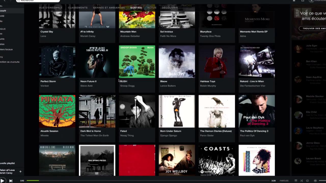 Musik-Streaming-Test: Was taugt die Plattensammlung aus dem Netz?