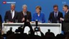 Video «Deutschland stellt die Weichen bei Landtagswahlen» abspielen