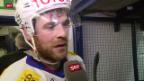 Video «Romano Lemm im Interview («sportlive», 27.03.2014)» abspielen