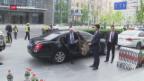 Video «Ueli Maurer auf China-Reise» abspielen