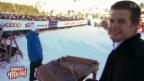 Video «Sennsationell: Beim Engadiner Skimarathon» abspielen