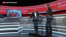 Video «Longchamp und die Vergleiche mit anderen Armeevorlagen» abspielen