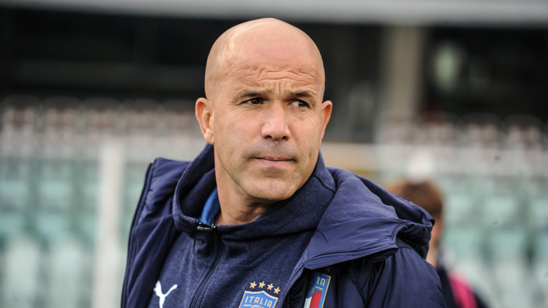 Di Biagio vorübergehend Italien-Trainer (SRF 3, Nachrichten, 05.02.18, Nachrichten)
