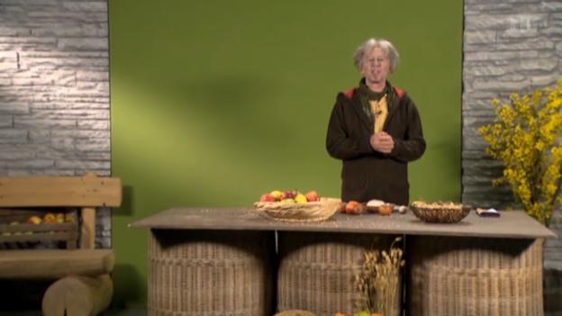 Video «Fruktarische Ostern» abspielen