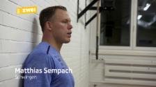 Link öffnet eine Lightbox. Video Wie gingen Schweizer Sportler mit ihrem Rücktritt um? abspielen