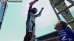Video «Motorrad: GP Italien, MotoGP» abspielen