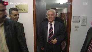 Video «EGMR: Perincek zu Unrecht verurteilt» abspielen