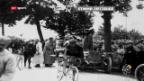 Video «Die Anfänge der Tour de France («sportaktuell»)» abspielen