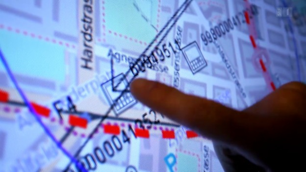 Video «Precrime: die Verbrechens-Prognose» abspielen