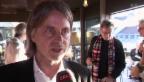 Video «Ideenreich: Frank Bodin gibt kreative Denkanstösse» abspielen
