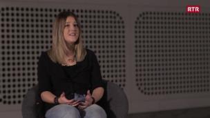 Laschar ir video «Behind the story: Nagut a mesas»