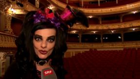 Video «Ein spezieller Abend für Nina Hagen» abspielen