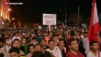 Video «Proteste in Beirut» abspielen