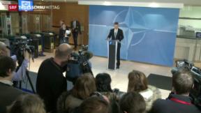 Video «Nato prüft Einsatz in Syrien» abspielen