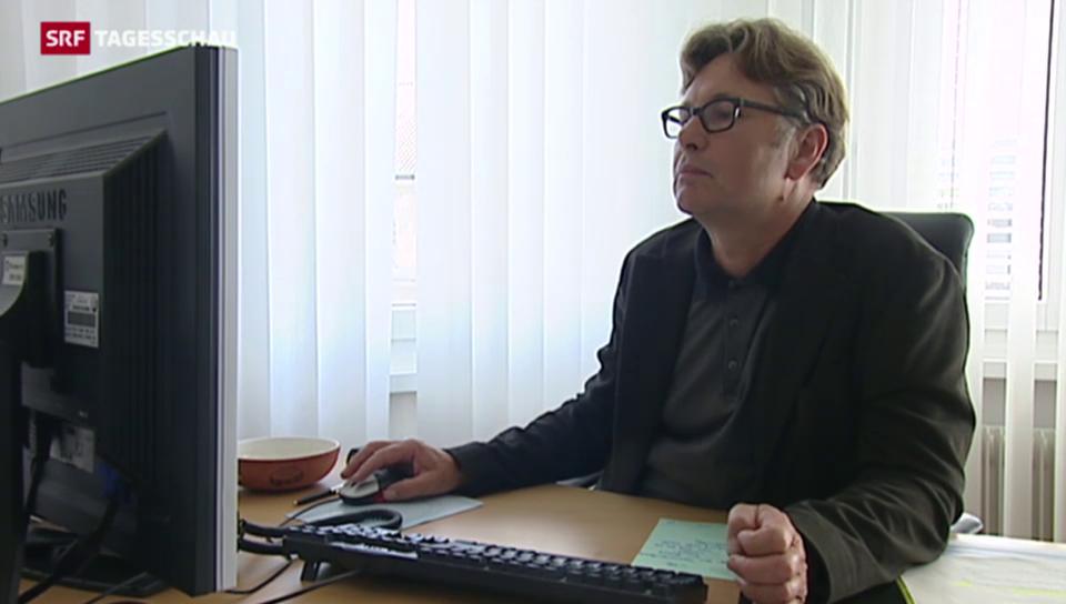 Datenschützer Thür geht in Pension