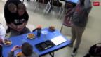 Video Erstickungsgefahr – dieser Jugendliche reagiert richtig abspielen.