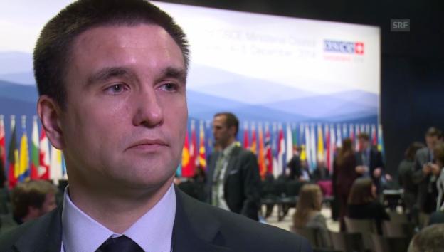 Video «Pawlow Klimkin im Gespräch mit SRF» abspielen