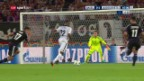 Video «Die Livehighlights bei Basel - Ludogorets» abspielen