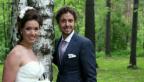 Video «Gefreut: Selina Gasparin ist schwanger» abspielen
