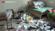 Video «Human Rights Watch Bericht über Massaker in Syrien» abspielen