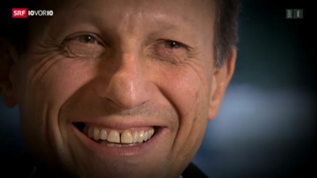 Video «Vasellas Millionen – «unverschämt aber legal»» abspielen