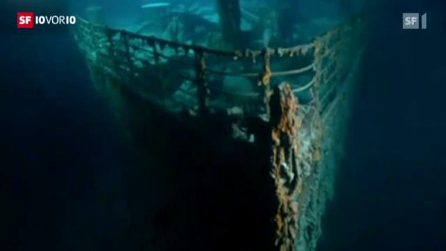 Faszination «Titanic»