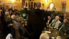 Laschar ir video «Vossa chanzun preferida: Chor dals Paslers Domat»