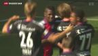 Video «Basel gewinnt Klassiker» abspielen
