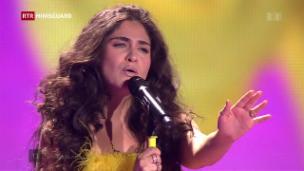 Laschar ir video «Co funcziuna il Eurovision Song Contest?»