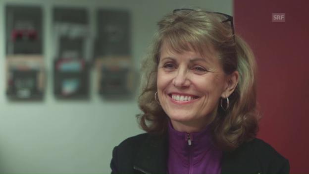Video «Ann Telnaes über Donald Trump» abspielen