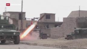 Video «Kampf um Mossul geht weiter» abspielen