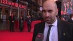 Video «Schweizer Schauspieler brilliert in deutschem Drama» abspielen