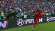 Link öffnet eine Lightbox. Video Die Live-Highlights bei Belgien – Panama abspielen