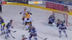 Video «Eishockey: Ambri - Zug» abspielen