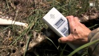 Video «Verstrahlt bis in die Knochen » abspielen