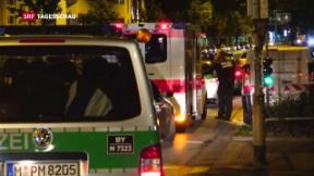 Video «Deutschland will sich besser vor Terror schützen» abspielen