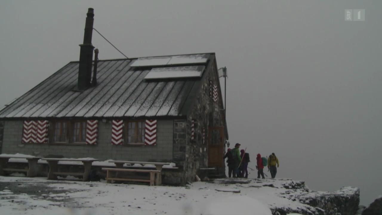 Die Eroberung der Alpen - 150 Jahre SAC