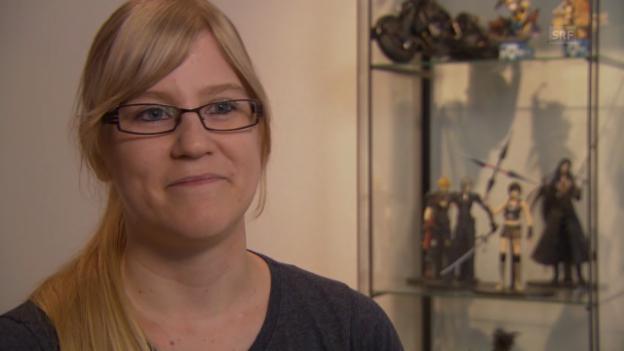 Video ««Kulturknigge» Gaming – mit Cornelia Zogg» abspielen