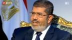 Video «Ägypten: Proteste gegen Mursi» abspielen