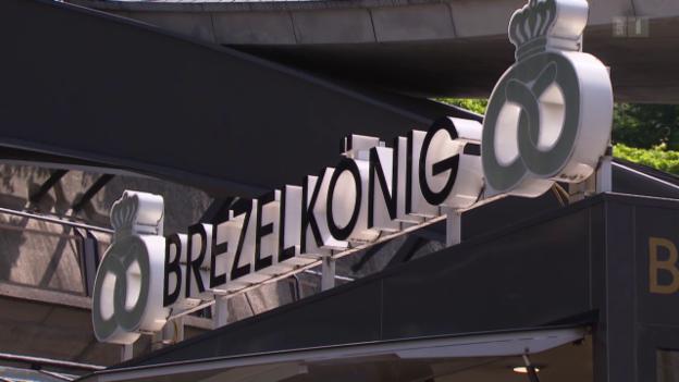 Video «Das System Valora: Knebelverträge bei Brezelkönig und Kiosken» abspielen