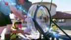 Video «Achtung! Experiment: Die Eislupe (22/52)» abspielen