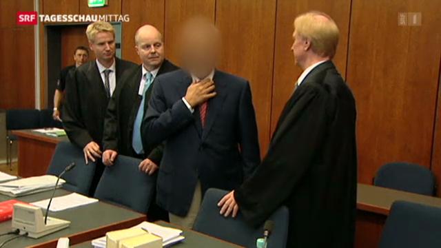 Organspende-Skandal: Oberarzt streitet Vorwürfe ab