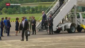Video «Asien-Sicherheitskonferenz in Singapur» abspielen