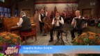 Video «Kapelle Walter Grimm» abspielen