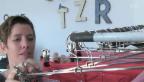 Video «Eine Schweizerin erobert Wien» abspielen